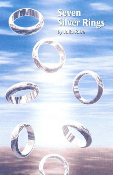 Cover of Seven Silver rings